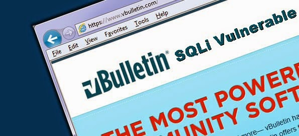 vBulletin Fixed Critical SQL injection vulnerability, SQLi in vbulletin, vBulletin forum hacked, xss on vBulletin 5, latest vBulletin forum vulnerable, security of vBulletin forum, vBulletin forum hacked, review of vBulletin software