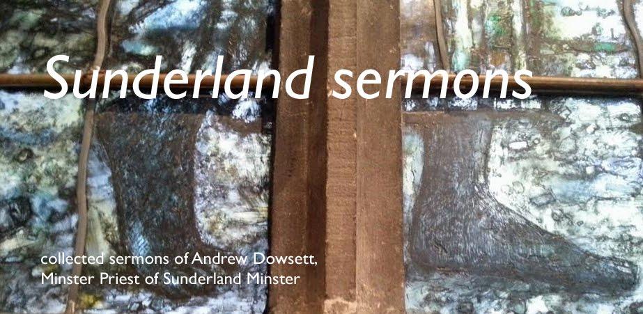 Sunderland Sermons