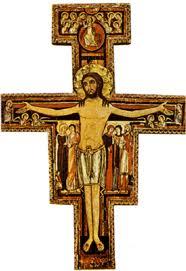 Jesús ora por nosotros
