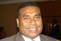 Dr SURIEL MOFU