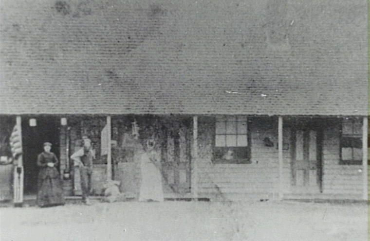 shellharbour 39 s local history blog the settler 39 s arms fire. Black Bedroom Furniture Sets. Home Design Ideas