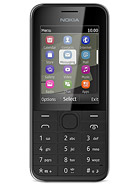 Gambar Nokia 207