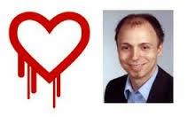 Siapa Itu Robin Seggelmann Pencipta HeartBleed Bug
