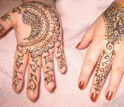 Eid Mehndi New Styles Biography And Pictures