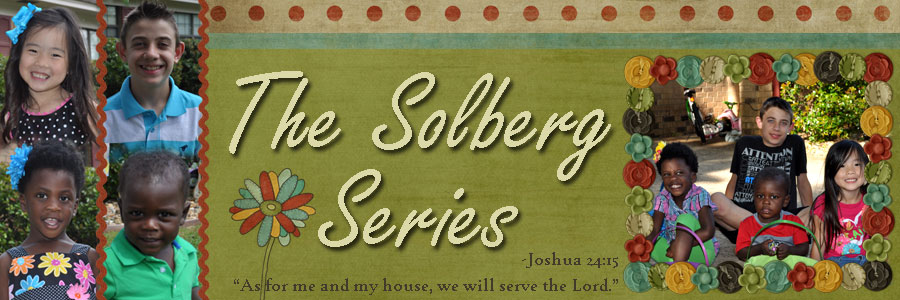 The Solberg Series