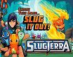 Slugterra Disney Game | Battle for Slugterra Game