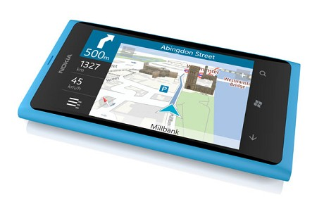 Nokia Lumia - Spesifikasi dan Harga Nokia Lumia