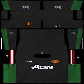 Fifa 10 kits 2012