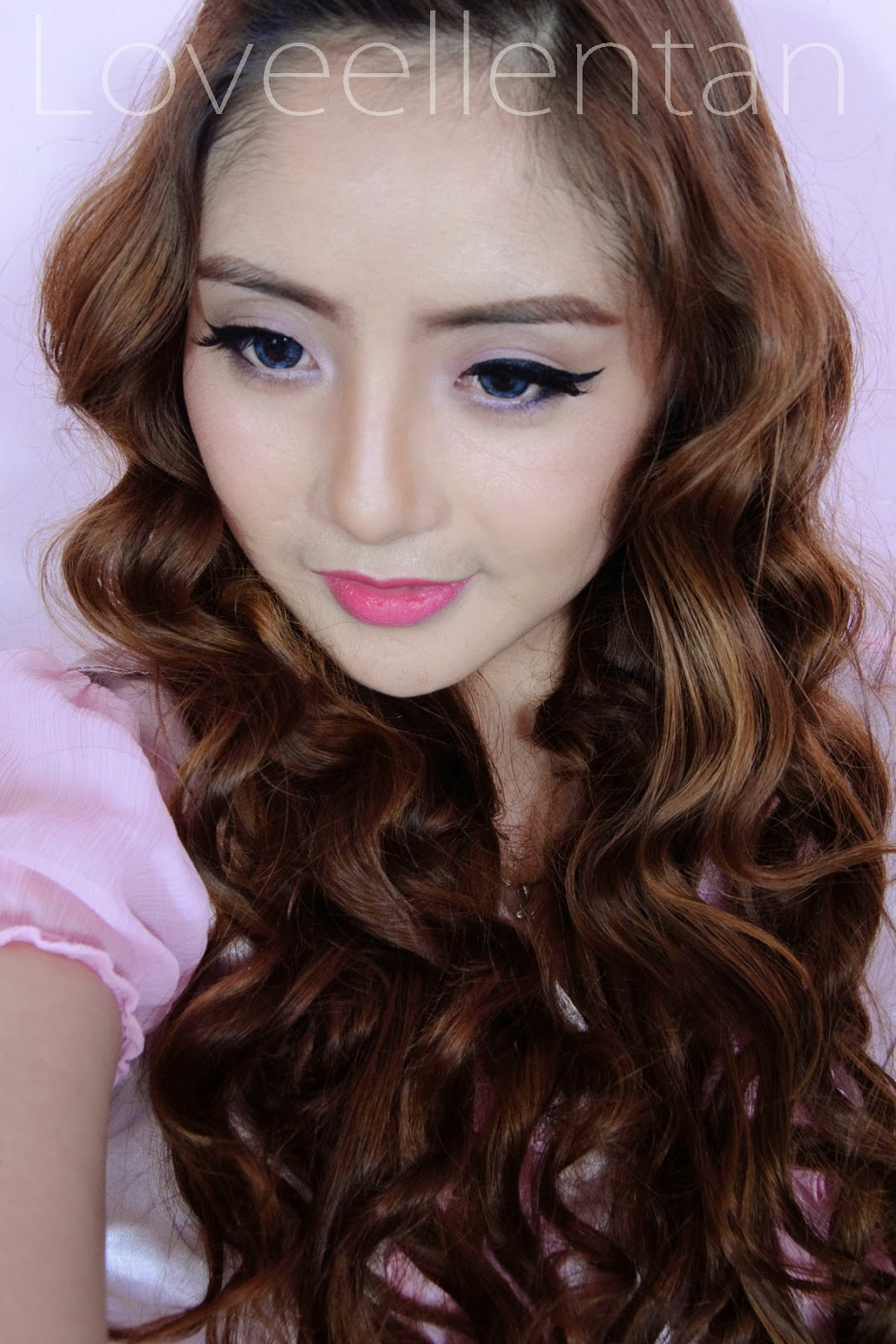 How to curl hair without heat - Cara curly tanpa catok