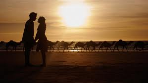 gambar romantis padang gurun