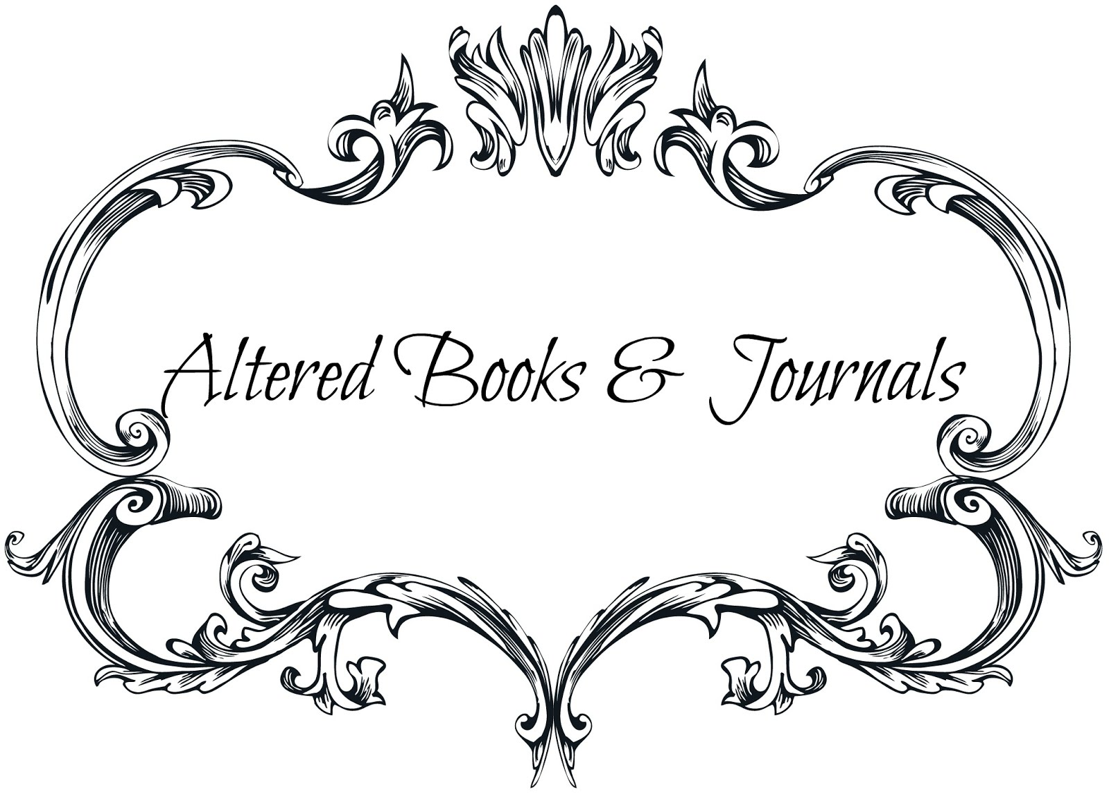 Altered Books & Journals