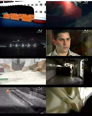 Descargar Documental Naufragio Concordia [1 link] [Español] [Discovery]