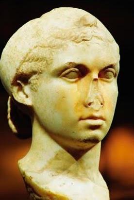 Cleópatra, qual a verdade por detrás do mito? 1
