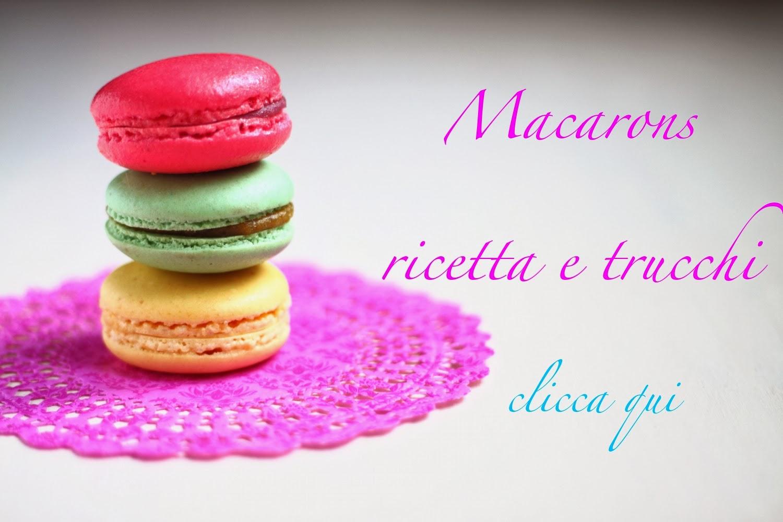 Macarons per tutti