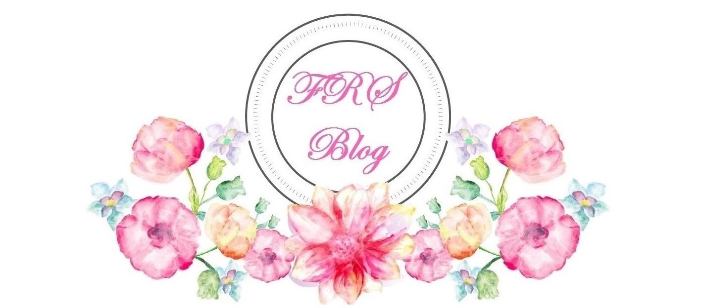 FRS Blog