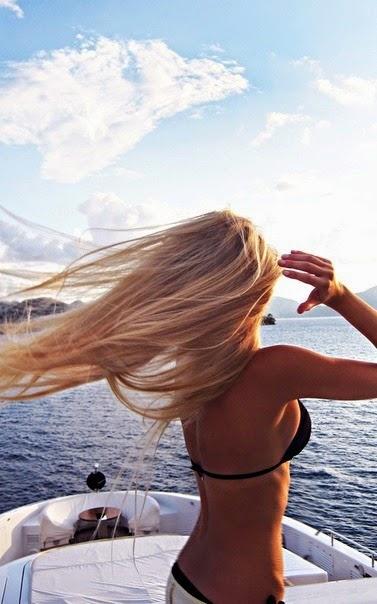 Hot Hair Style 2014