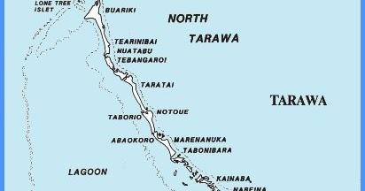 ThornesinTarawa Rotary Dictionaries For Kiribati