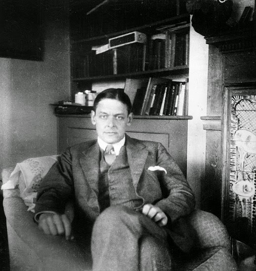 selected essays by ts eliot