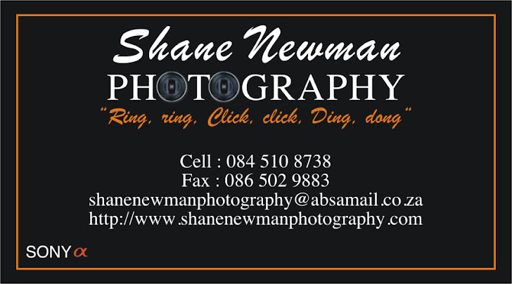 Shane Newman  Photography