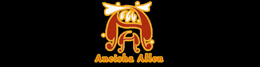 Aneisha Allen - Digital Artist, UI Designer, Flash Artist