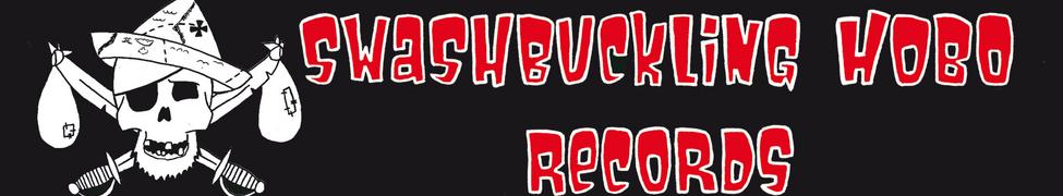 SWASHBUCKLING HOBO RECORDS BANDCAMP  ↓
