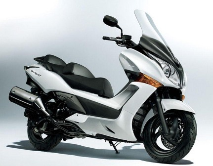 Honda Silver Wing   SPEED ENGINE