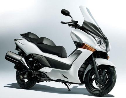 Honda Silver Wing   SPEED ENGINE