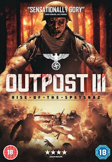 فيلم Outpost: Rise of the Spetsnaz 2013