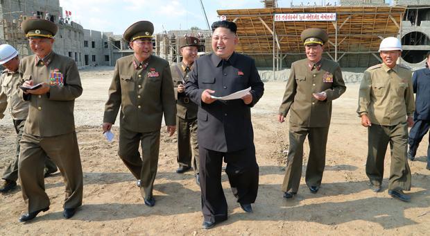 Seul e Pyongyang fazem acordo para reduzir a tensão