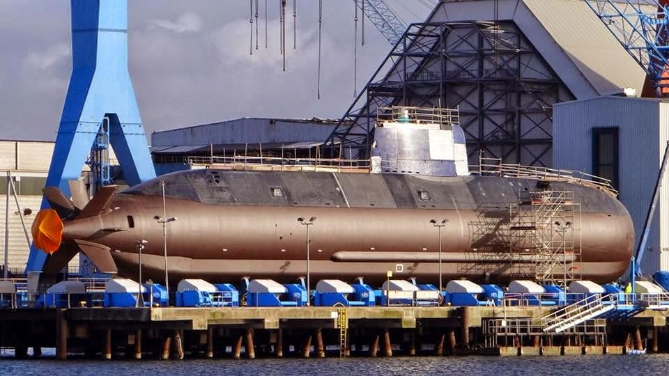 Dahlan Minta DPR Izinkan Rp 2,5 Triliun Untuk Bikin Kapal Selam