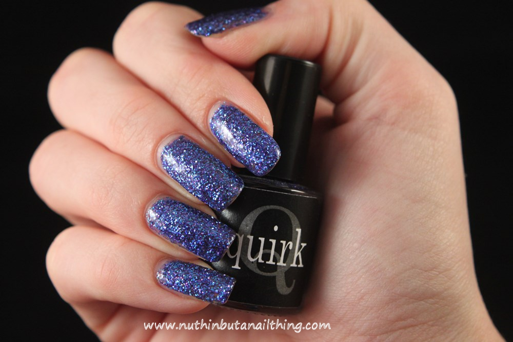 Quirk - Heisenberg