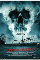 Download Closed for the Season (2010) DVDScr 450MB Ganool