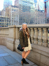 Scattergirll Bryant Park