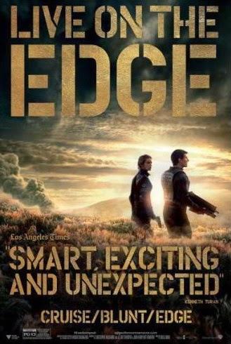 Edge of Tomorrow [2014] BluRay Free Download Gratis