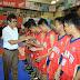 Gubernur Sumbar Berharap Lahir Atlet Basket Yang Handal