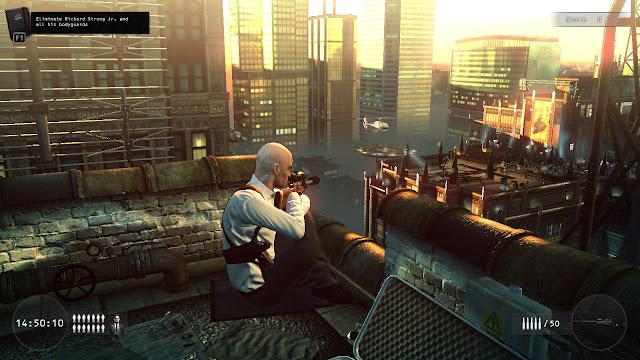 Hitman Sniper Challenge For Windows