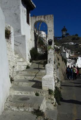 Romería de San Cecilio - święto Granady