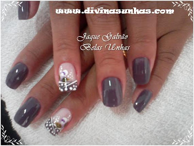 HD wallpapers jaque galvao unhas decoradas