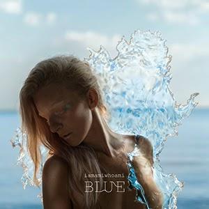 Blue – iamamiwhoami