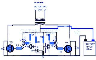 100 watt inverter circuit paranormal rabbit hole rh sites google com 5000W Inverter Circuit Diagram 12 Volt Inverter Circuit