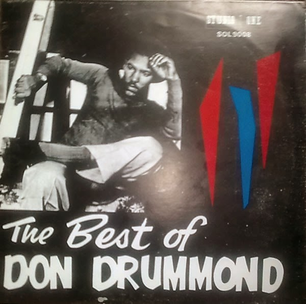 Don Drummond The Best Of Don Drummond