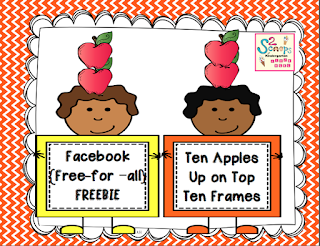 https://www.teacherspayteachers.com/Product/Fall-Ten-Apples-Up-on-Top-Freebie-1445288
