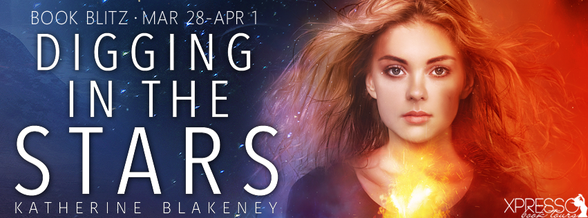 Digging In The Stars Book Blitz
