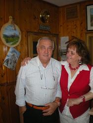 i titolari Maurizio e Lionella