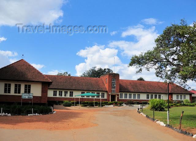 Architecture Zambia5