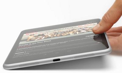 Harga Dan Spesifikasi Tablet Nokia N1
