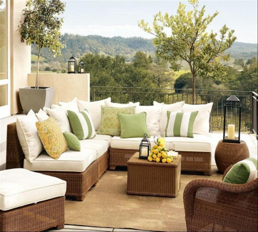 modern patio furniture balcony outdoor furniture