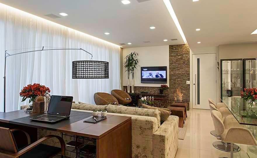 Sala De Tv E Home Office ~ Loucos do 14!! 10 possibilidades para criar um home office