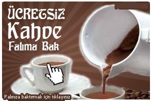 Ucretsiz Kahve Fali Bak