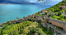 Alanya Turkey - Travel Guide And Info Exotic